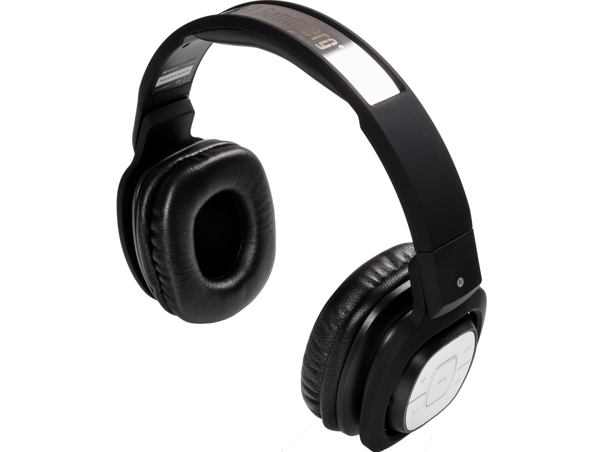 Bluetooth Stereo Headset Pro